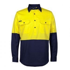 Hi Vis Tradewear