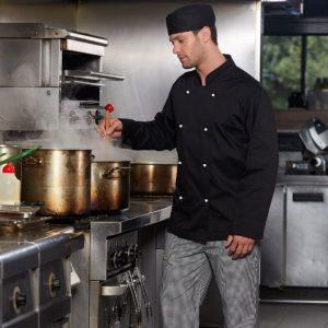 Chef & Food Preparation